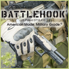 Battlehook brand by Henning Group